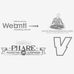 Logos: Collaborateurs
